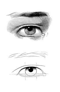 Sombrear ojos 2