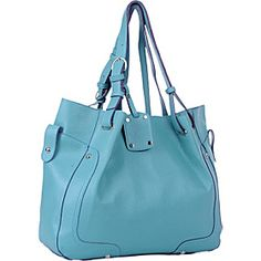 This Mad Style Mad Big Bag from eBags.com is a mad, beautiful deal at $42 when you use our code for an extra 30% off.