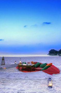 ˚Kuredu Island Resort - Maldives