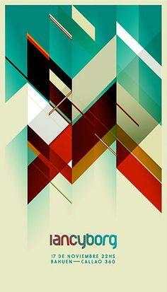 uso da diagonal na capa (ainda que nao faça referencia alguma ao tema trabalhado) paleta cromatica dupla