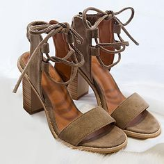 Cheap heels sandals women, Buy Quality women sandals directly from China heel sandals Suppliers: XDA 2017 Sexy Women Pumps Open Toe Lace up Heels Sandals Woman sandals Thick with Women Shoes women High heels Chunky Sandals, Lace Up Sandals, Lace Up Heels, Chunky Heels, Sandals Platform, Gladiator Sandals, Womens Summer Shoes, Womens High Heels, Cheap High Heels