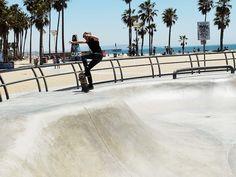 VENICE - LOS ANGELES.