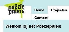 Lesideeën poëzie - poeziepaleis.nl