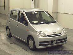 2005 DAIHATSU MIRA  L250S - http://jdmvip.com/jdmcars/2005_DAIHATSU_MIRA__L250S-ikDYqpdFe0pqm-315