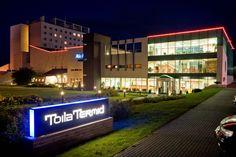 Toila spa (article is in Estonian).