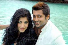 Shruthi Haasan to romance Suriya Venkat Prabhu, Surya Actor, Cinema, Romance, Celebs, Actors, Long Hair Styles, Shit Happens, Sexy