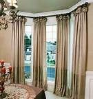 Bay Curtain For Rod Custom Window Treatments - Bing Images