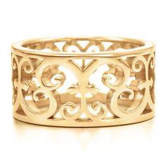 Tiffany Enchant™:Ring