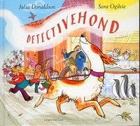 De hond van Jos (6 jaar) kan geweldig goed speuren. Als op een dag alle boeken op school gestolen zijn, gaat de hele klas van Jos achter Detectivehond aan, ...