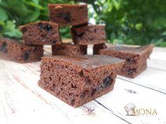 NoCarb Brownie | Klikk a képre a receptért! Cukor, Low Carb, Gluten, Desserts, Food, Low Carb Recipes, Tailgate Desserts, Deserts, Essen