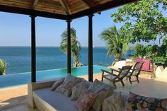 Betty's Suite is a perfect and highly romantic retreat for couples and honeymooners. Just steps away from Shela's seafront and beach Private Safari, Bedroom Retreat, African, Patio, Beach, Places, Outdoor Decor, House, Home Decor