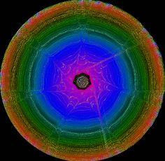 The Magic Potion (fractal image)