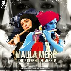 Maula Mere Maula - 2K15 Deep House Mashup - DJ Vipin - http://www.djsmuzik.com/maula-mere-maula-2k15-deep-house-mashup-dj-vipin/