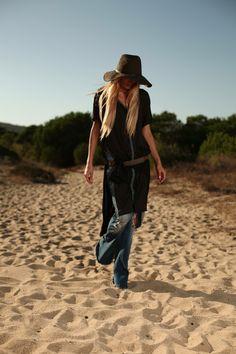 Tunique modèle Deborah #gaelledeg www.gaelle-de-g.fr/