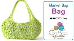 Crochet market bags to purses. Some of the designs are by us here at The Crochet Crowd. Please enjoy our free crochet patterns. Free Crochet Bag, Crochet Crowd, Crochet Market Bag, Crochet Tote, Crochet Baby Shoes, Crochet Purses, Crochet Yarn, Crochet Stitches, Crochet Patterns