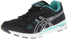 Sexy footwear :)  Amazon.com: ASICS Women's GEL-Storm 2 Running Shoe: Shoes