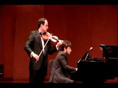 This is how I feel   Chopin Nocturne in C sharp minor for violin and piano .Arr.Milstein - YouTube
