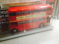 https://flic.kr/p/uxz6BU | Routemaster | London Transport Museum.