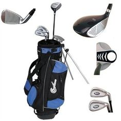 Any experienced golfer certainly has heard of Taylormade golf clubs and gears. As a household name in this sport, many golfers invest by having several Taylormade clubs in their bags ready for action and eventually became their favorite clubs. Junior Golf Clubs, Cheap Golf Clubs, Best Golf Clubs, Kids Golf Set, Golf Clubs For Beginners, Golf Gps Watch, Golf Apps, Golf Pride Grips, Crazy Golf