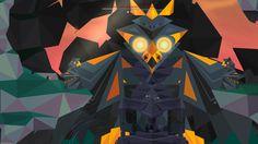 Review zu Secrets of Rætikon, einem experimentellen Spiel in dem ein Vogel die Alpen erkundet und dabei versucht eine uralte Maschine wieder in Gang zu bringen - http://www.jack-reviews.com/2014/09/secrets-of-raetikon-review.html