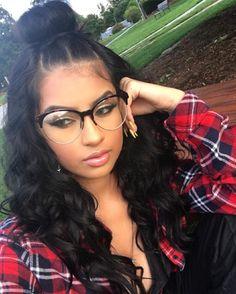 Glasses!!!! ❤