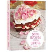 Livro-bolos, Cupcakes E Outros Quitutes Fiona Cairns-novo