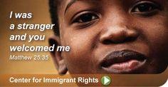 Catholic Legal Immigration Network