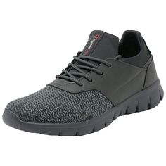 bd16cadc7321 alpine swiss Leo Men Sneakers Flex Knit Tennis Shoes Casual Athletic  Lightweight  DoesNotApply  PlatformShoes