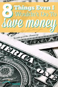 What is your cheapskate line? Even as a super cheapskate, these are some really good reminders that sometimes saving money just isn't worth it. I hadn't even thought of some of these! Best Money Saving Tips, Ways To Save Money, Money Tips, Saving Money, How To Make Money, Living On A Budget, Frugal Living Tips, Frugal Tips, Read Later