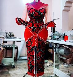Choir help me sing the Xmas anthem, we wish you 🎶 🎼 🎵. from Diyanu - Ankara Dresses, Shirts & Modern African Print Dresses, African Lace Styles, African Maxi Dresses, African Fashion Ankara, Latest African Fashion Dresses, African Print Fashion, African Wear, African Attire, African Clothes