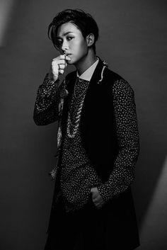 #Devil #SuperJunior #EunHyuk #LeeHyukJae #HyukJae #은혁 #이혁재 #슈퍼주니어  #Monkey #Anchovy #ELF #EverLastingFriends #AzulZafiroPerlado