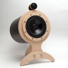 Mixel CB200-ST DIY Speaker kit