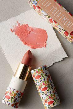 Tinted Lip Treatment