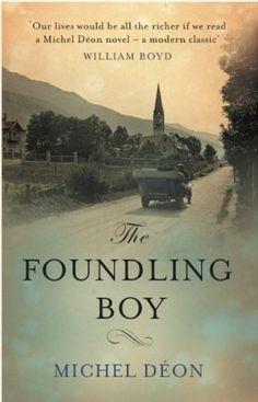 The Foundling Boy by Michel Deon