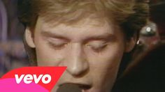 """""""Wait For Me,"""" performed by Daryl Hall & John Oates from the album X-Static."""