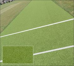 Scanabowl B artificial non turf cricket pitch surface. Professional grade woven surface suitable for county level play. Usually placed for practice areas the Scanabow top matting is to be combined with AP10 or Pro schock padding to form a high performance non turf pitch system. Pile height 8mm. Widths: 2m, 2.74m & 4m wide. Weight is 1.45kg per square meter.