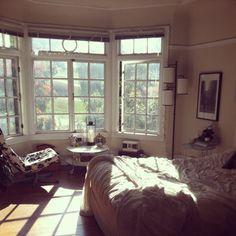 My SF apartment