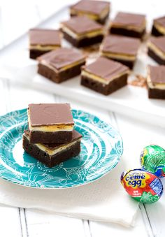 holy cow...a homemade cadbury egg recipe!  this is definitely a recipe i will be trying!