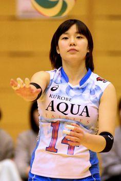 Women Volleyball, Volleyball Players, Beach Volleyball, Beautiful Athletes, Japanese Beauty, Beautiful Asian Women, Athletic Women, Female Athletes, Sport Girl