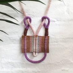 Lesh Handwoven Jewelry