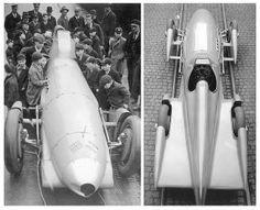 Our Gallery: Speed is Dieselpunk | Dieselpunk Encyclopedia