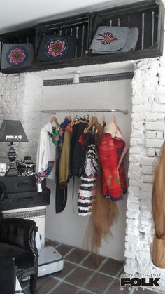 Aneta Larysa Knap - Folk Design Atelier