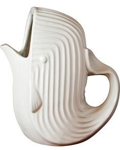This clever pitcher from Jonathan Adler will spice up any table! Get it here: http://www.bhg.com/shop/jonathan-adler-jonathan-adler-whale-pitcher-p500578ec82a75e55847c38ff.html