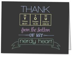 cards for student teaching gifts?