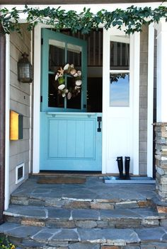 Image result for stone front steps | Front stairs | Pinterest ...