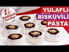 Yulaflı Bisküvili Pasta Tarifi Videosu, Nasıl Yapılır? - Kadınca Tarifler