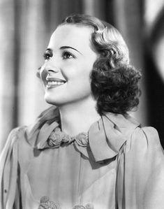 Other Movie Memorabilia Supply 1949 Olivia De Havilland Joan Leslie Ginger Rogers Loretta Young Gene Tierney In Many Styles