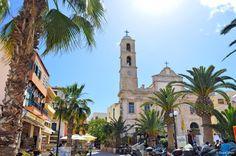 Stunning #Greek #Island, #Crete, Chania City  #vacation #travel #beaches #history #architecture
