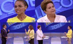 Galdino Saquarema 1ª Página: O ULTIMO DEBATE NA TV na integra - Galdinosaqua