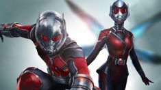 Ant-Man and The Wasp – Will It Be That Good?